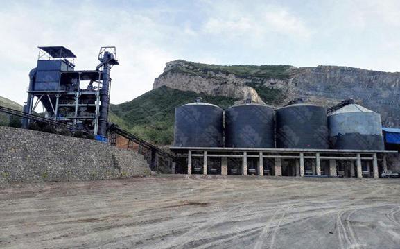 河北塔楼精品碎石机制砂生产线|大型机制砂设备厂家|干法制砂机制砂的防尘措施