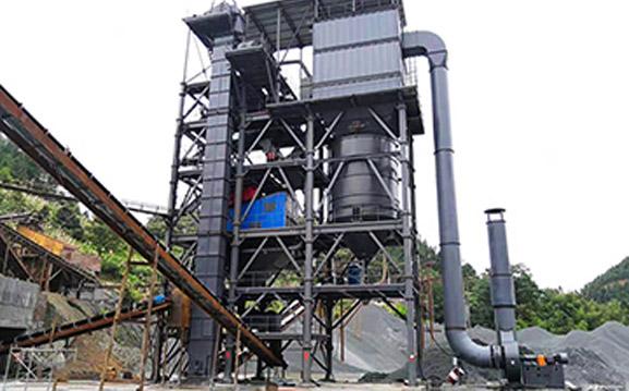 建筑用砂制砂生产线_生产流程_价格多少_建筑用砂加工设备