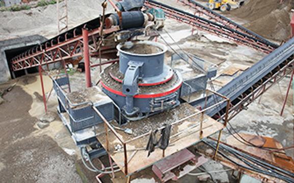 制砂生产线/鹅卵石/时产200吨成品机制砂/在湖北有售后团队