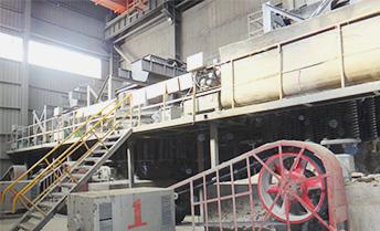 磁铁矿石选矿设备|新型铁矿石破碎机|日处理1000吨铁矿石破碎线价格