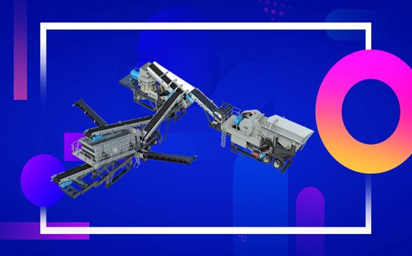 移动式石子破碎生产线|移动碎石破碎机多少钱一台|移动式碎石加工设备