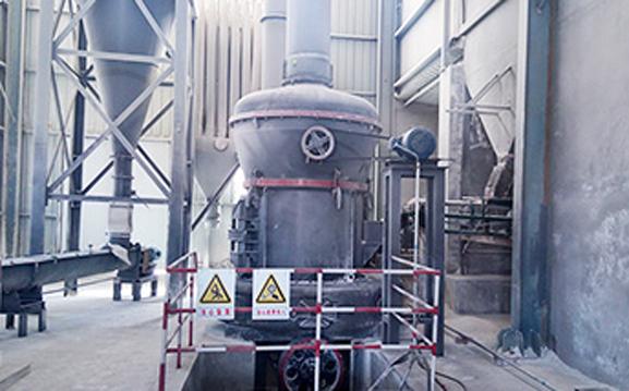 脱硫建筑石膏磨粉生产线|石膏粉加工设备视频|20万吨石膏粉生产线设备价格