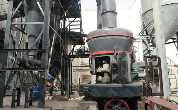 贵州重晶石制粉生产线|超细粉生产线|重晶石磨粉机|矿粉生产线投资多少钱