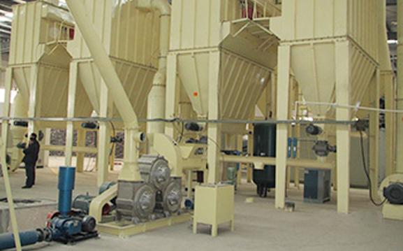 碳酸钙磨粉生产线|碳酸钙粉加工设备价格|生产重质碳酸钙的设备厂家