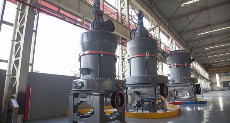 世邦集团生产的时产50吨用于150-200目高钙石研磨的磨粉机为何销量上涨