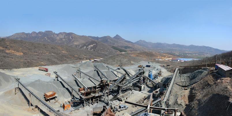 石英石制砂的流程有哪些?石英砂生产线设备多少钱?