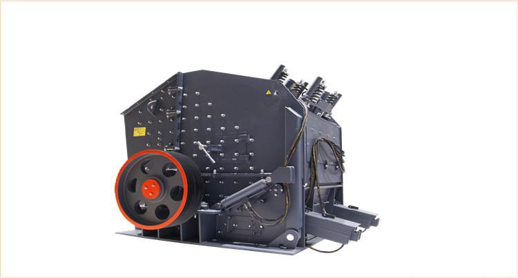 众多厂家中,哪个厂家的石头粉碎机设备更值得用户信赖?