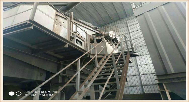 机制砂生产线如何环保生产?如何配置?配置一条多少钱?