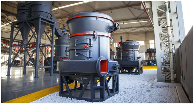 欧版梯形磨粉机的成品细度可达多少目?哪家的欧版梯形磨性价比更高?
