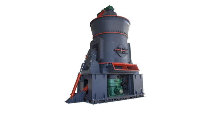影响水泥生料粉磨生产的立式磨机振动产生的原因及控制措施