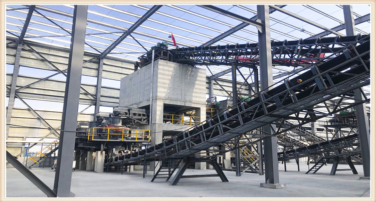 世邦集团沙石料厂机制沙设备质量怎么样?多少钱一套?
