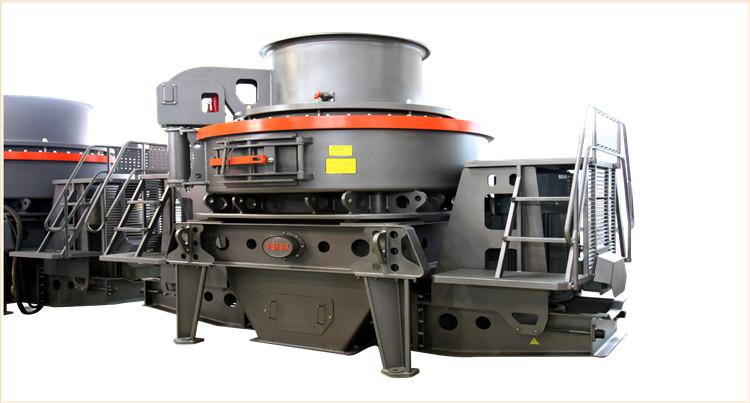 时产500吨花岗岩制砂机产量怎么样?选购一台要多少钱?