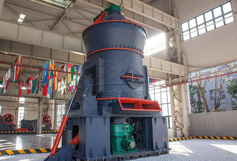 LM立式磨机|小型立式磨机|矿山用立式磨机|石灰石立式磨粉机