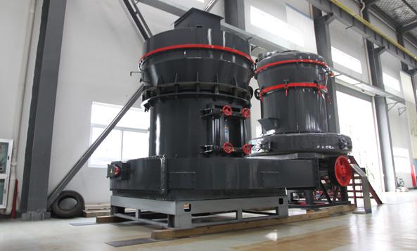 中速磨煤机|成套磨煤粉生产线|磨煤机厂家|电厂磨煤机结构图