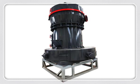 矿石粉磨粉机