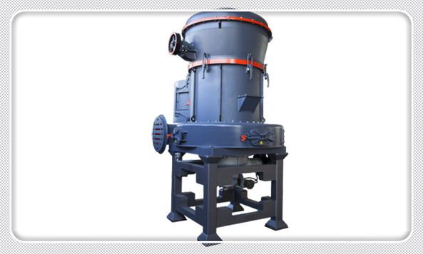 滑石粉加工机器
