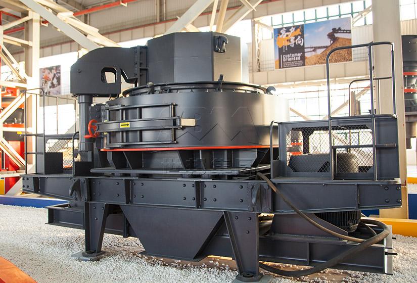 制砂机|VSI制砂机工作原理|制砂机一套多少钱|移动式制砂机生产线